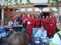 Snowbirds Team 2008