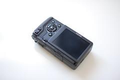 Ricoh GR Digital II (m-s-y) Tags: camera nikon sigma gadget ricoh grd d40