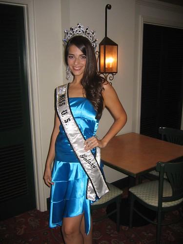 Teen Arizona Galaxy Miss Teen 26