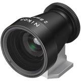Nikon NH-VF28 external viewfinder for the Nikon Coolpix P6000