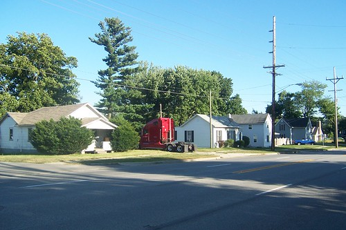 Little homes, Lakeville