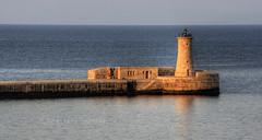 Valletta Breakwater
