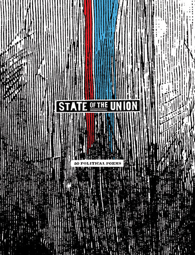 STATE OF THE UNION: 50 POLITICAL POEMS WAVE BOOKS