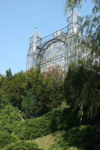 Warm Temperate House