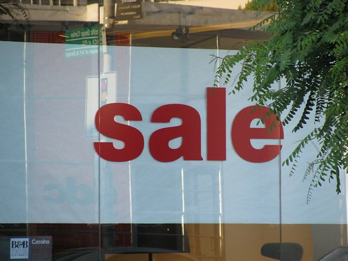sale by TheTruthAbout....