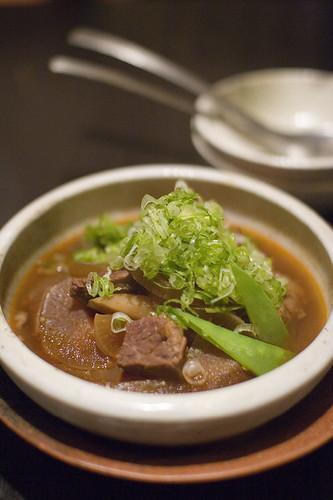 AK Spice Beef Soup