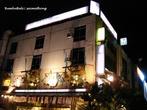 BumbuBali @ Bandar Puteri Puchong