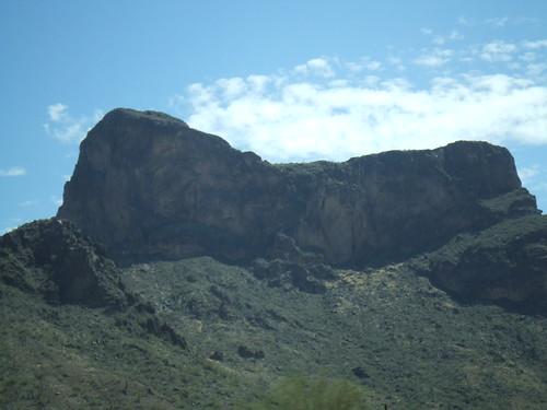 Mountainside in AZ