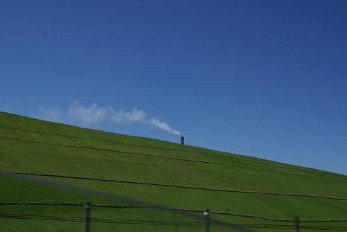 slag hills