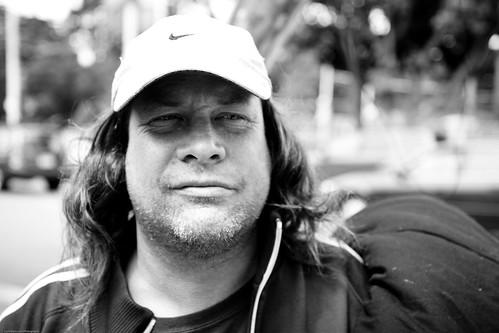 Dave (aka David) by Justin Korn