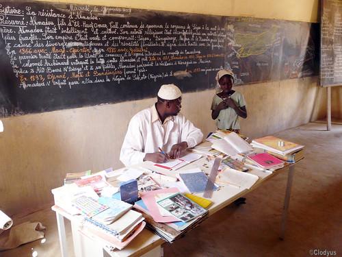 Ecole en pays dogon (13)