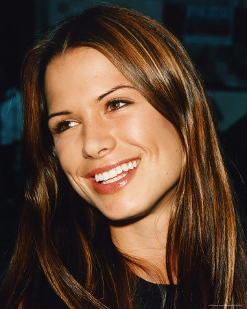 Rhona Mitra by you.