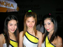Singha Beer Girls, Thailand (_takau99) Tags: trip travel girls vacation portrait woman holiday hot cute sexy beer girl beautiful smile topv111 promotion topv2222 lady female thailand march topv555 topv333 nikon pretty bangkok topv1111 topv999 topv444 young topv222 thai tropical coolpix topv777 s1 topv666 tal 2007 topv888 singha takau99
