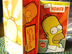 20030926 - Simpsons - Homer Simpson - Tin Action Toy - box - back, side, front - 100-0032 (Rev. Xanatos Satanicos Bombasticos (ClintJCL)) Tags: 2003 alexandria television toy tin virginia tv box character cartoon simpsons upstairs entertainment tvshow thesimpsons marbles marble cartoons tintoy 200309 homersimpson 20030926 clintandcarolynshouse cartoonshow homersimpsontoy characterhomersimpson homersimpsontintoy