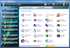 Smart PC Utilities