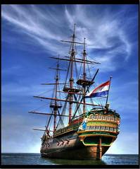 De Amsterdam by Sandra Bögels Fotografie