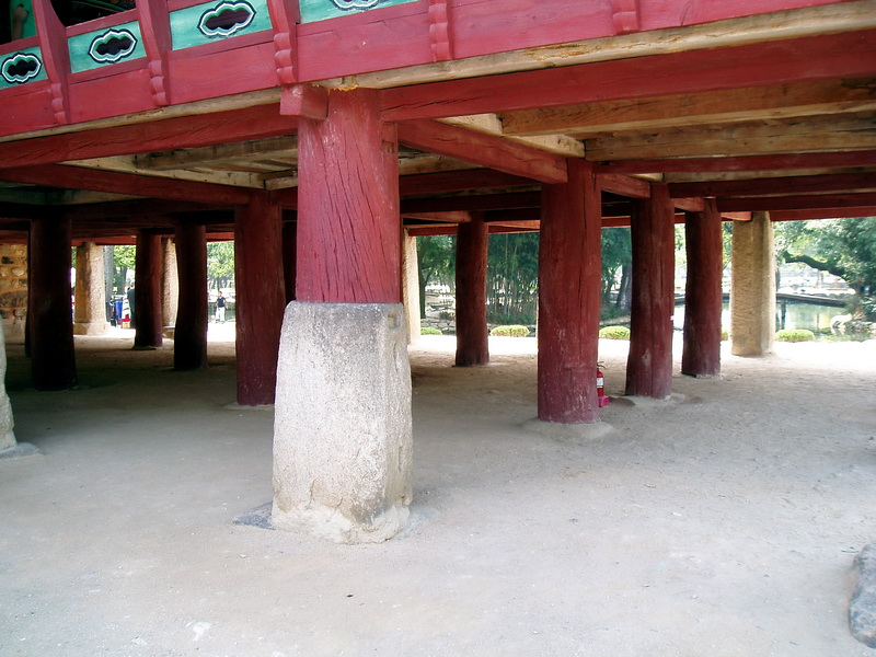 Gwanghallu Pavilion(2)