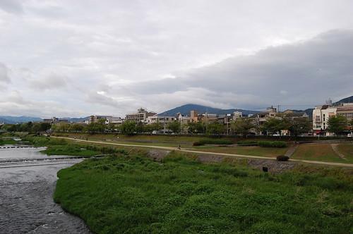 Le typhon arrivera un de ces jours