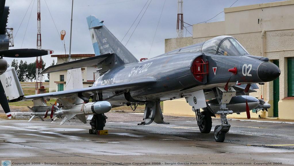 6 gloriosos aviones de la fuerza aerea argentina
