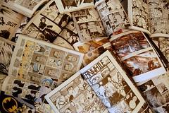 dsc_0054-1 (Chaumurky) Tags: comics print graphic pages manga bleach books cthulhu batman scifi horror comicbooks jthm hplovecraft hellsing fullmetalalchemist squee fma deathnote dgrayman johnnythehomicidalmaniac jinkiextend metabarons wonderfulbiggiantbookofunspeakablehorrors