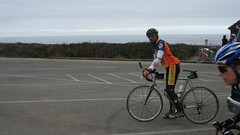 Fred @ Pescadero Rest Stop IMG_1323.JPG Photo