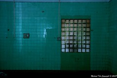 An Eerie Room @ OCH (BurgundyMT) Tags: old copyright building abandoned digital hospital photography michael photo nikon singapore flickr image picture images photograph changi och toh d80 singaporephotographer burgundymt michaeltoh michaeltoh©copyright