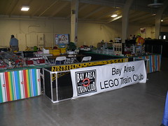 BayLTC at GTE San Jose 2008