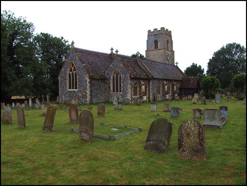 Ickburgh