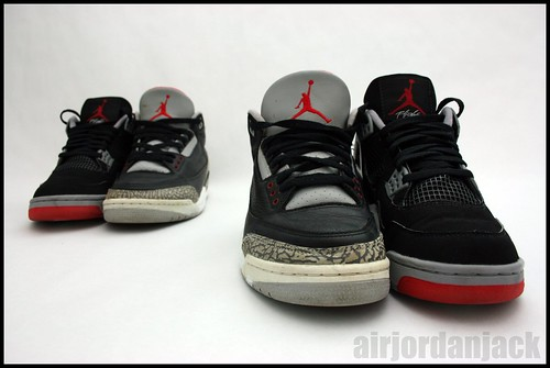 Black Cement III & IV