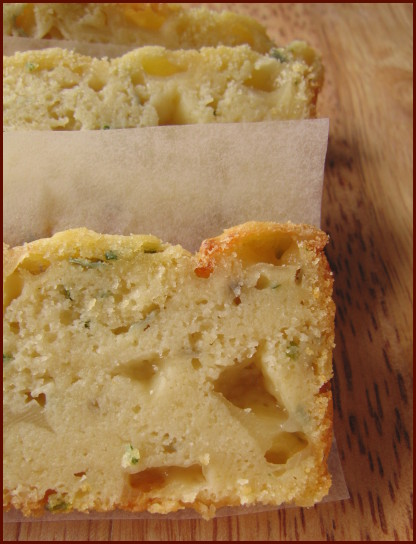 Pane di Patate, Cipolle e Gruyère