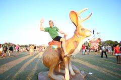 Jackalope - Austin City Limits Festival 2008