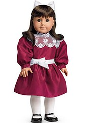 American Girl Samantha Parkington