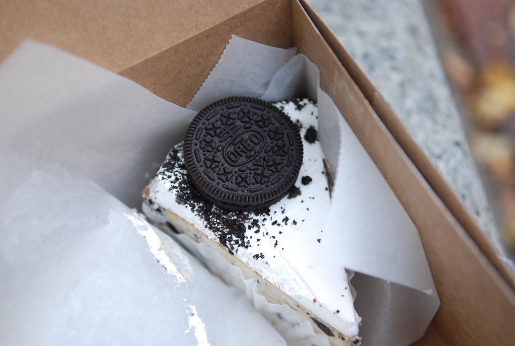 Orea Cheesecake