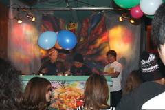 PALOOZA / Oct 17, 2008