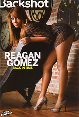 reagan gomez new  king magazine pictures