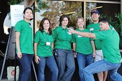 Boot Camp 2008 Volunteers