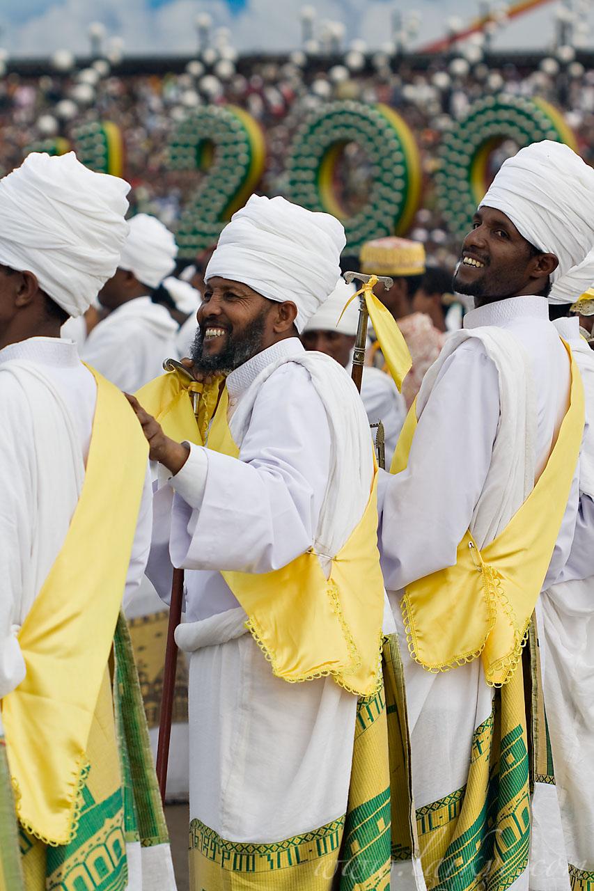 Debtoras, Meskel, Addis Ababa, Ethiopia, 2008