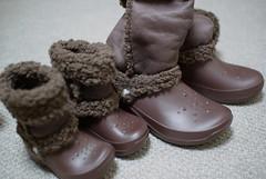 Crocs Nadia