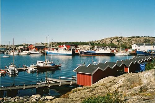 Styrsö Halsvik
