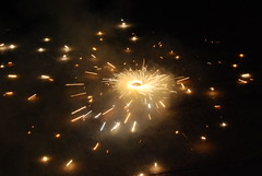Sparkle! (ravi.bilgi) Tags: india nikon diwali mumbai deepawali lokhandwala kandivli d40x