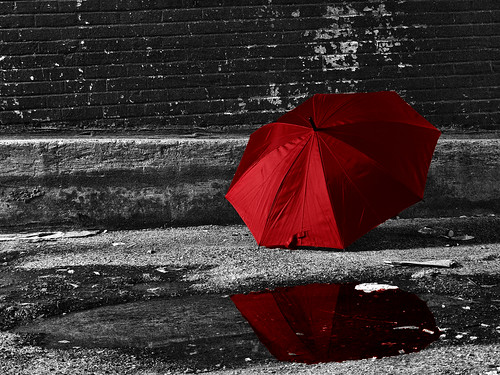 red umbrella a photo on flickriver