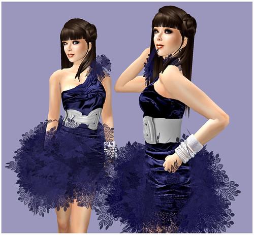 Mimikri Glamour