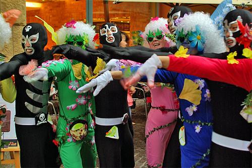 Meet Up Kawasaki Halloween 2008 42