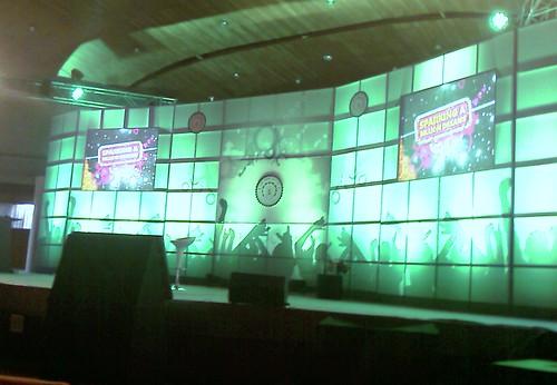 Microsoft DreamSpark Launch by baxiabhishek.