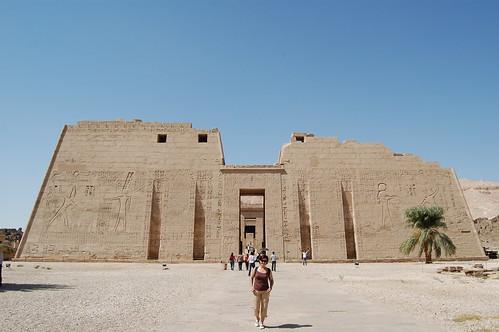 Luxor 2008