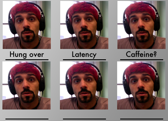Rubin's Emote Icons