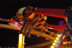 DSC_8117 (ExperienceLA) Tags: california color night lights pier nikon santamonica photowalk santamonicapier pacificpark funzone d80
