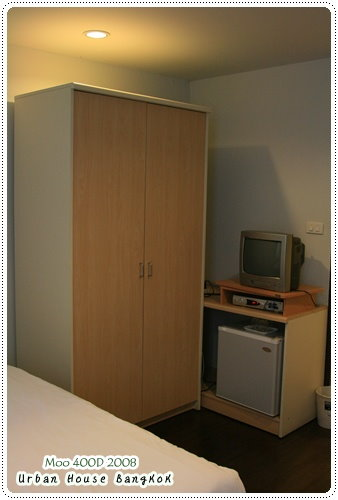 Urban House 衣櫃