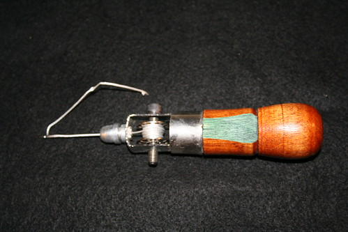 Modified Sewing Awl by you.
