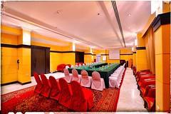Rasheed Seminar Room Seteen Palace Hotel (Seteen Palace Hotel) Tags: hotel al palace saudi arabia hotels riyadh seteen